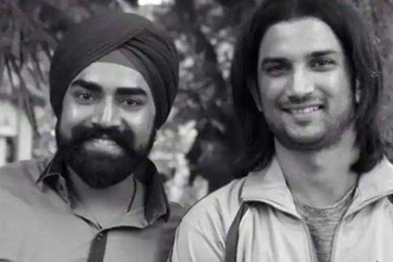 सुशांतका सहकर्मी अभिनेता सन्दीपले पनि गरे आत्महत्या :: Times of Pradesh