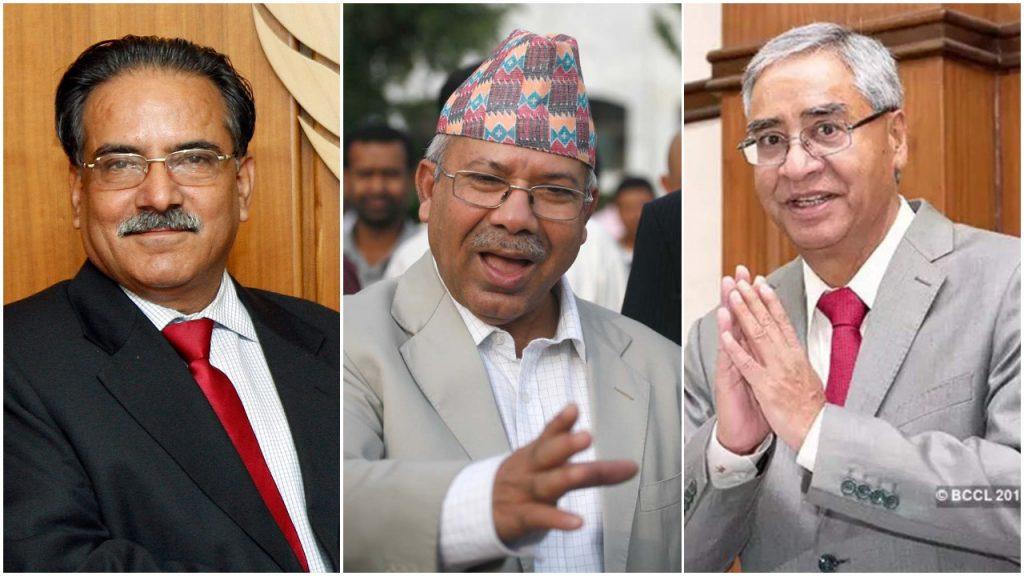 ओली नहट्ने सङ्केतपछि संयुक्त अविश्वास प्रस्तावको तयारीमा काँग्रेस र प्रचण्ड–माधव पक्ष :: Times of Pradesh