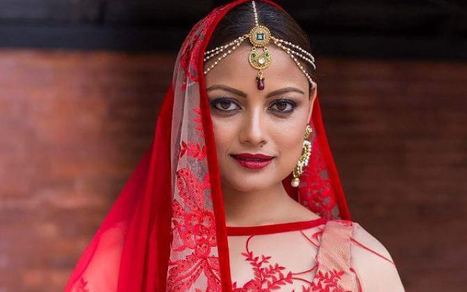 नायिका ऋचा शर्मा आमा बन्दै, फेसबुकमा लेखिन्- आफ्नो भन्दा अरुको धड्कन प्यारो