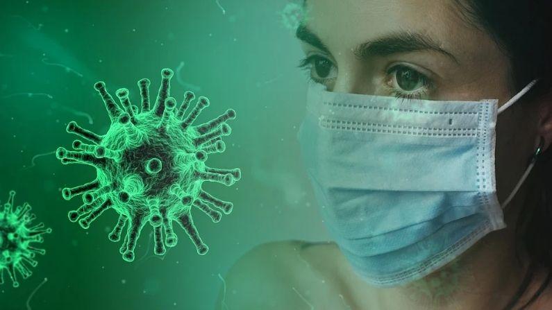 नेपालमा बढ्दै कोरोना ग्राफ : आज थपिए करिब १३ सय संक्रमित, आठ जनाको मृत्यु
