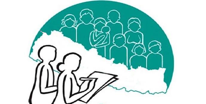 राष्ट्रिय जनगणना : झापामा प्रदेशस्तरीय प्रशिक्षक प्रशिक्षण तालिम शुरु