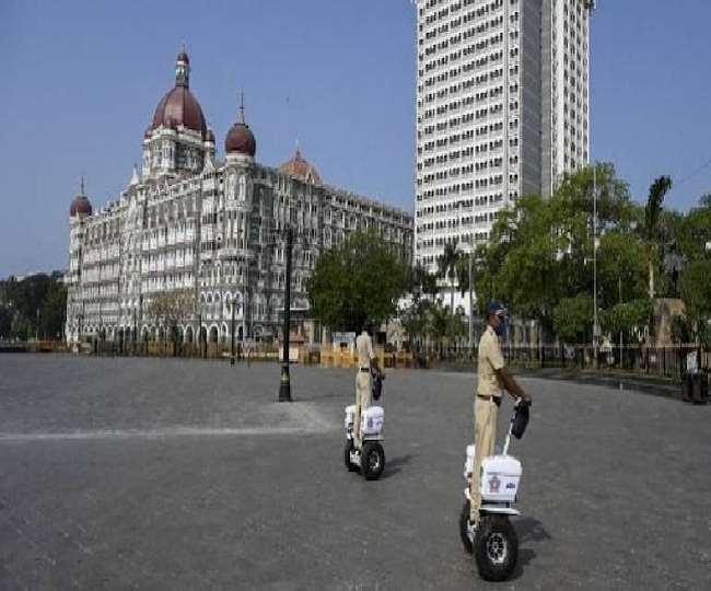 भारतमा कोरोना भयावह : महाराष्ट्रमा १५ दिनका लागि कर्फ्यू :: Times of Pradesh