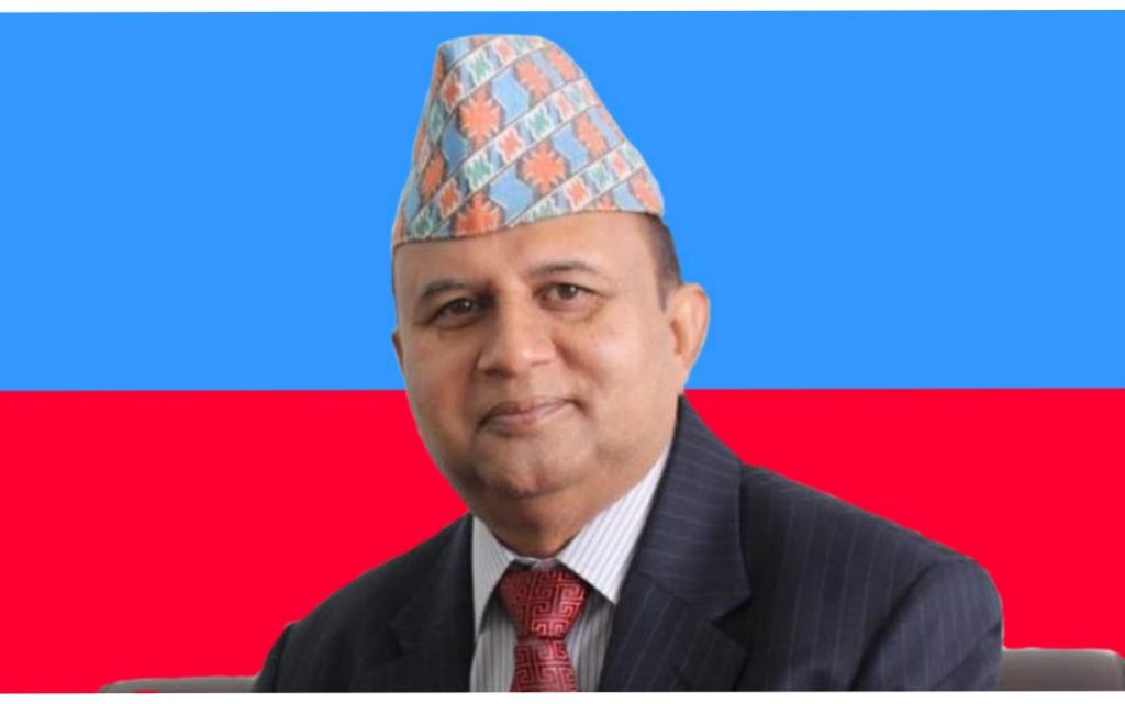 लुम्बिनी प्रदेशका मुख्यमन्त्री शंकर पोखरेलले दिए राजीनामा :: Times of Pradesh