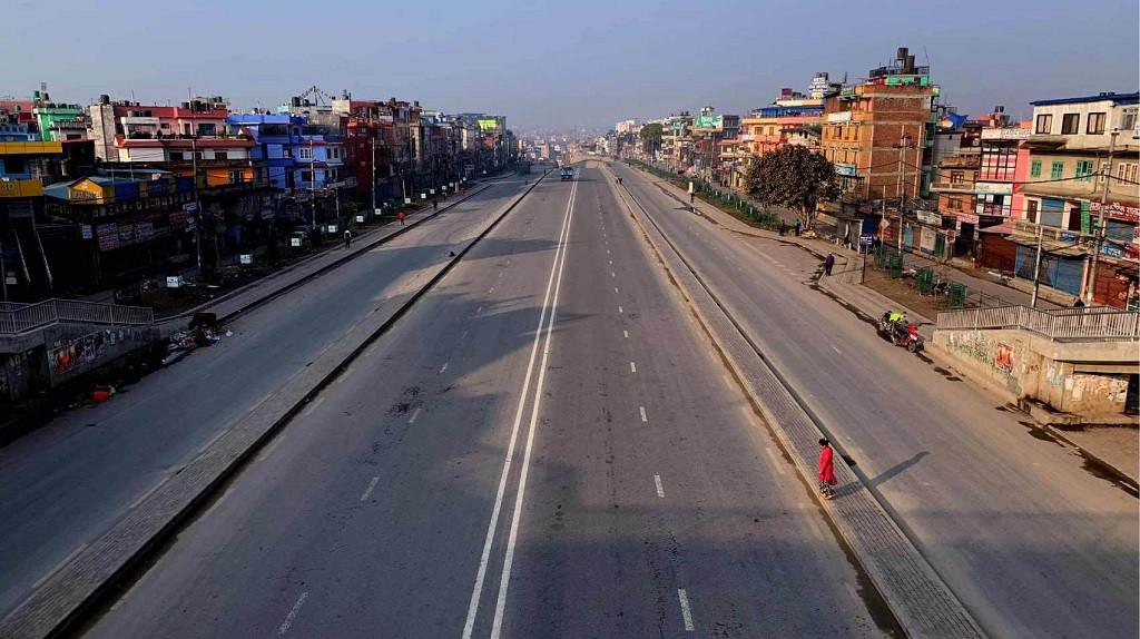 काठमाडौं उपत्यकाको निषेधाज्ञा २९ गतेसम्म लम्ब्याउने निर्णय :: Times of Pradesh