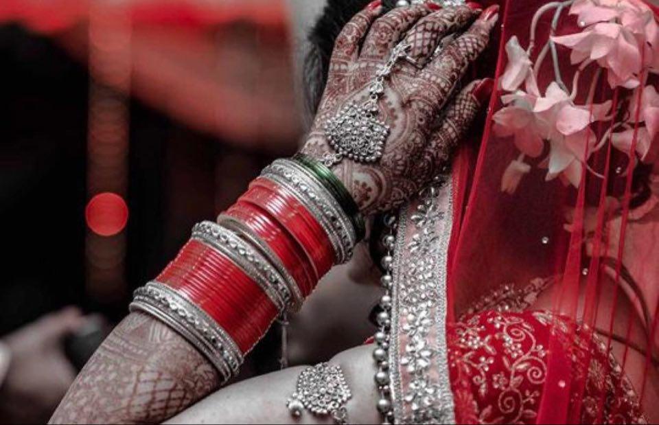 बेहुलीको मण्डपमा मृत्यु भएपछि बेहुलाले गरे बहिनीसँग विवाह :: Times of Pradesh