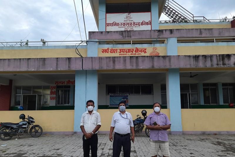 समाचार प्रभाव : सरकारले दियो कचनकवलमा सर्पदंश उपचार केन्द्र सञ्चालनको अनुमति