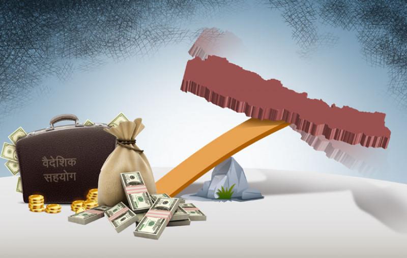 अस्थिर नेपाली राजनीति र विदेशी ऋण :: Times of Pradesh