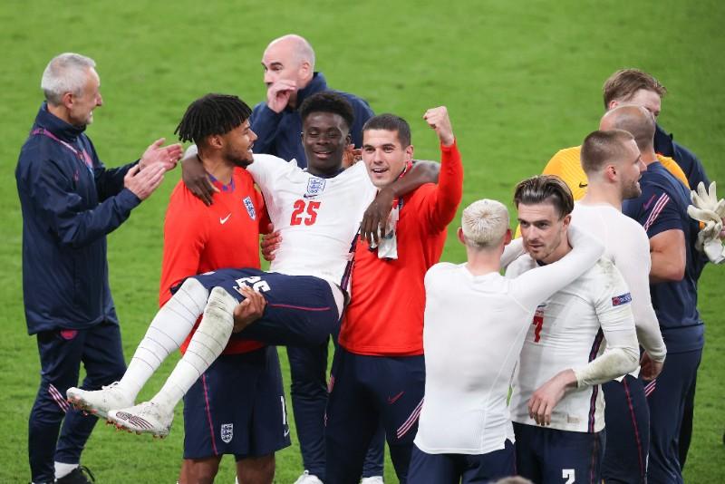 डेनमार्कलाई हराउँदै इंग्ल्यान्ड पहिलो पटक युरोकपको फाइनलमा :: Times of Pradesh