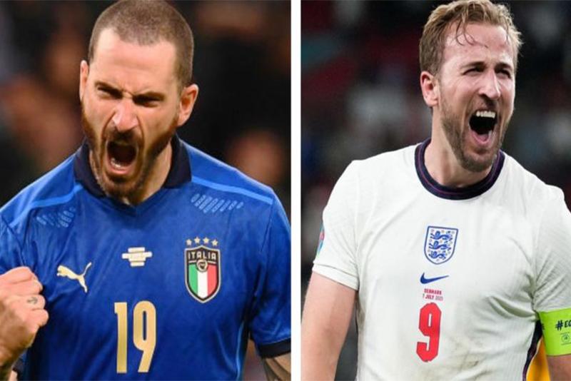 युरोकपको फाइनल आज : इंग्ल्याण्ड र इटालीमध्ये को बन्ला च्याम्पियन ?