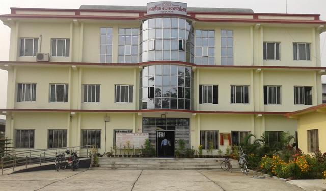 आन्तरिक राजस्व कार्यालय भद्रपुरबाट चार अर्ब बढी राजस्व सङ्कलन
