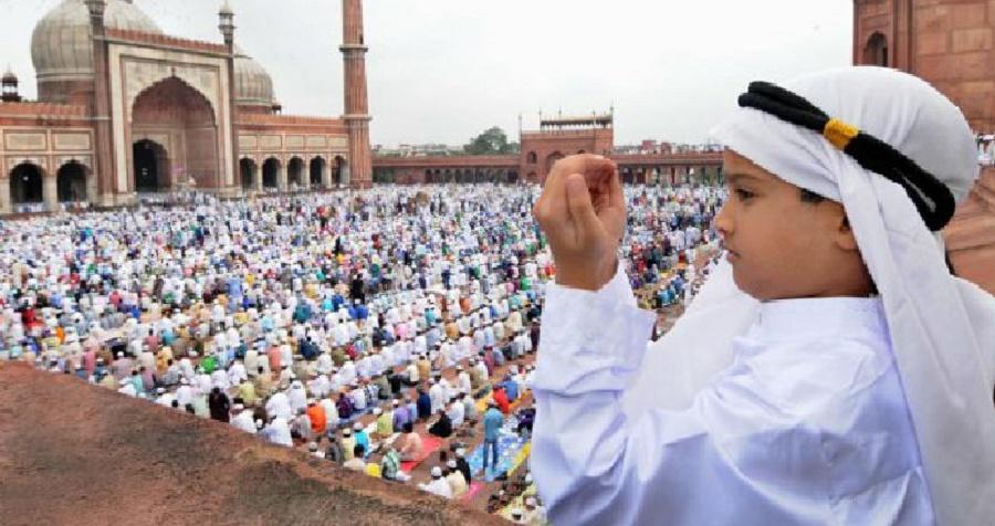 बलि (कुर्वान) दिने पर्व बकर इद आज मनाइँदै :: Times of Pradesh