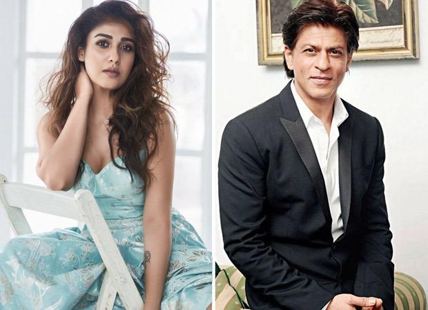 शाहरुख खानको नयाँ फिल्ममा साउथ अभिनेत्री नयनतारा :: Times of Pradesh
