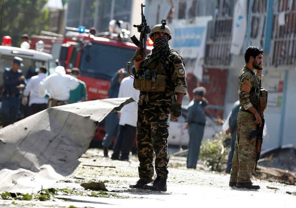 अफगानिस्तानमा हवाई आक्रमण, ३० तालिबानको मृत्यु