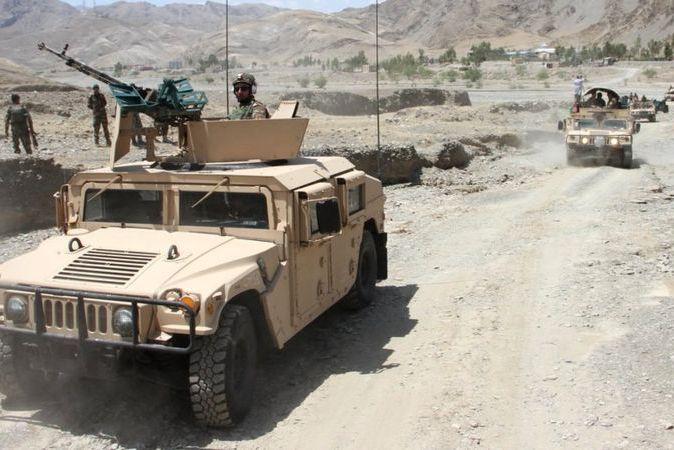तालिबानका कारण अफगानिस्तानमा एक महिने कर्फ्यु