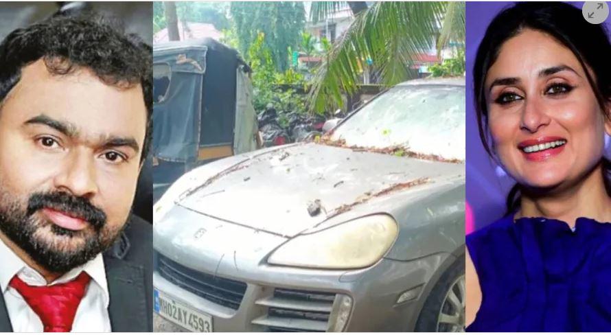 अभिनेत्री करिना कपुरको कार प्रहरी नियन्त्रणमा :: Times of Pradesh