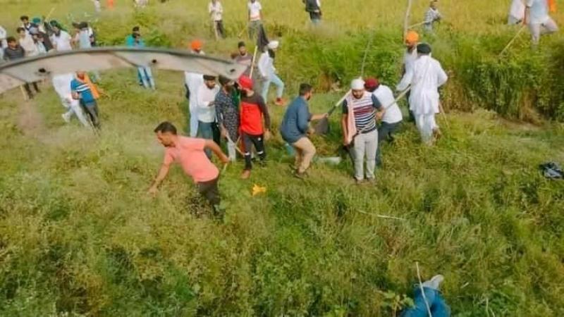 भारतीय सीमा बजारमा झडप, ८ जनाको मृत्यु :: Times of Pradesh