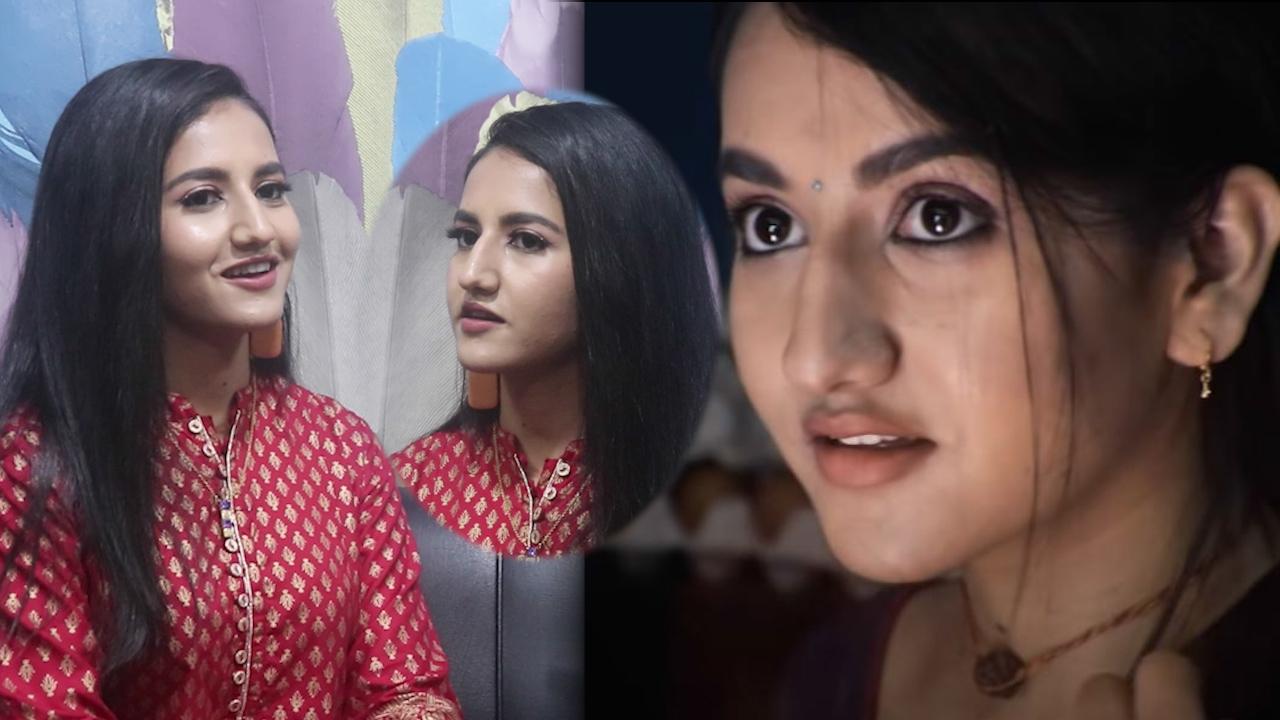 हिट गीत 'कालो केशमा रेलिमई' की यति राम्री 'चियावाली' मिडियामा