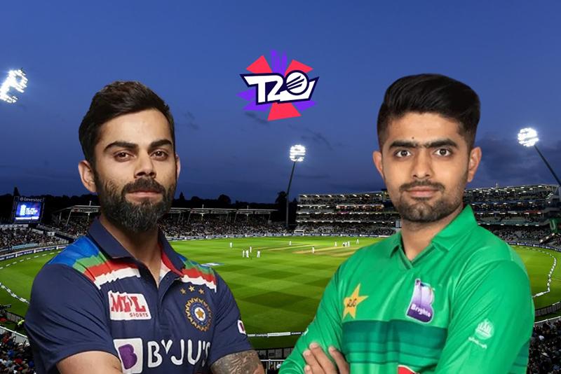 आजदेखि टी-२० विश्वकप, भारत-पाकिस्तान भिड्दै